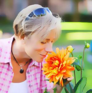 Cecilia Svensson foto Tor Johnsson