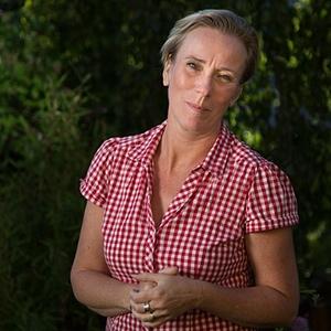 Cecilia Svensson foto Maria Berg