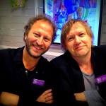 Sören och Anders
