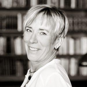Cecilia Svensson