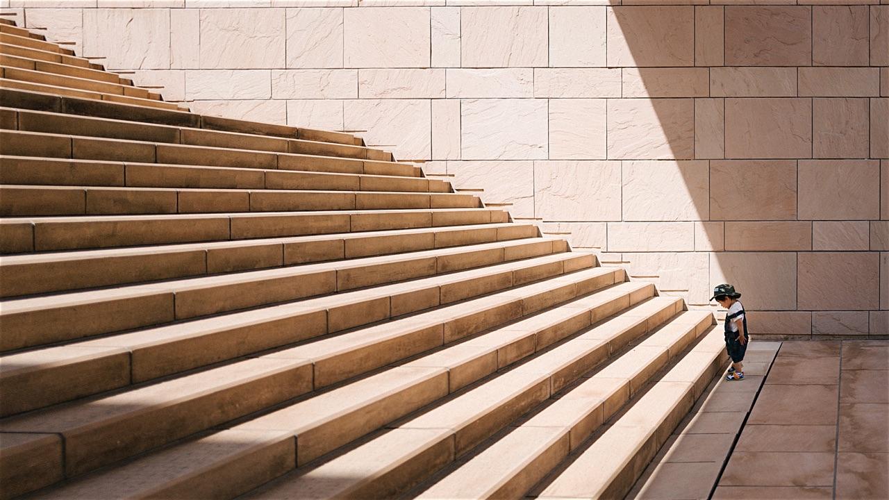 Att bli egenföretagare – ett steg i taget